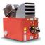 高性能廃油ヒーター クリーンバーンヒーター  製品画像