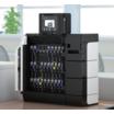 無人鍵管理機『KBS-1000シリーズ』 製品画像