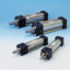 7/14MPa用汎用形油圧シリンダ「70/140H-8シリーズ」 製品画像