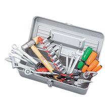 「個人持ち推奨工具セット」感染症予防・一般機械整備向け[36点] 製品画像
