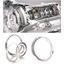 加工事例「自動車用駆動システム部品」 製品画像