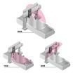 【トリプルスキャンレーザー事例】工作機械のアライメント 製品画像