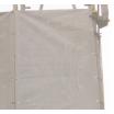 作業環境の小さな隙間を防ぐ「幅広メッシュシート」 製品画像