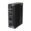 DINレール対応産業用ファンレスPC DRPC-330-A7K 製品画像