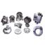 鋳物のお困り事ワンストップ解決(短納期試作、材料開発、安定供給) 製品画像