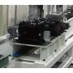 フェライト系ステンレス用パイプ造管機『ファイバーレーザー造管機』 製品画像