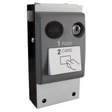 ICカード対応ロッカー用電子錠『EL-32』 製品画像