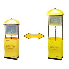 LED充電式ポータブル投光器『スミスライト』 製品画像