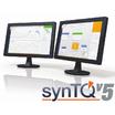 QbD/PAT統合管理オーケストレーションシステム『synTQ』 製品画像