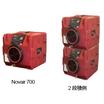 負圧除塵装置(工事現場用ポータブル集塵機・空気清浄機) 製品画像