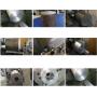 旋盤粗加工済み材料を短納期で L-ZEROサービス 製品画像