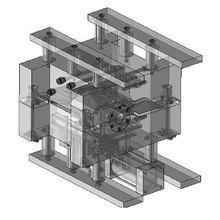 ブロー成型金型 製作サービス 製品画像