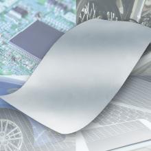 熱設計における新たな選択肢 輻射放熱材「熱トルネ~ド」 製品画像