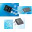 パワー半導体 2000V N チャネルパワーMOSFET 製品画像