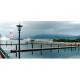 浮桟橋『ピアポンツーン』 製品画像