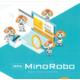 定型作業の自動化RPAサービス!『MinoRobo』 製品画像