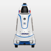 警備ロボット(SS01) 製品画像