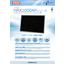 小型ファンレスパネルコンピュータ『HRX1000AP』シリーズ 製品画像