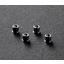 【光学部品】非球面レンズキャップ/ホルダー 製品画像