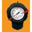 PPダイヤフラム式圧力計『GS Series』 製品画像