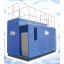 排水処理施設『移動式膜ユニット』 製品画像