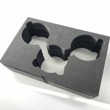 複雑な梱包材、緩衝材の加工事例➁ 製品画像