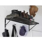 収納・家具 棚・ラック むき出しの鉄『スチールラック』 製品画像