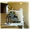 車イス用斜行型段差解消機『bc LIFT』 製品画像