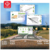 ロードランナー 3次元面的施工管理システム(NETIS) 製品画像