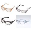 安全メガネ 度付き保護めがね 製品画像