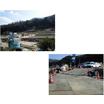 プラロードのレンタル事例 名古屋国道の土木工事 製品画像