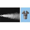 2流体ノズル「充円錐ノズル(大量噴霧) AKIJet(R)」 製品画像