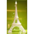 複雑な構造の部品の加工に好適!『3Dプリンタ加工』 製品画像