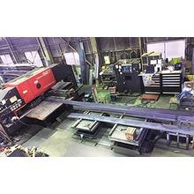 長尺材料加工サービス 製品画像