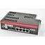 ノンインテリジェント光スイッチングハブ『DN5203E』 製品画像