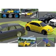 【ADAS/自動運転】オープン統合テストプラットフォーム 製品画像