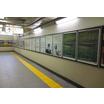 【タンパーグリップ導入事例】JR東日本様西国分寺駅 製品画像