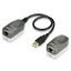 USB2.0ツイストペアケーブルエクステンダーUCE260 製品画像