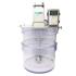 C-MIX搭載電動モータ・一体型一斗缶ペール缶等固定タイプ撹拌機 製品画像