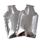 【OEM】ドリンク・ゼリー用包装容器『Tパウチ』 製品画像