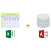 【セルネッツの強み】Excel専門特化~外部データベース連携 製品画像