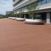 【庁舎施工事例(3)】次世代再生木材『ハンディウッド』 製品画像
