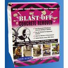 コンクリート除去剤『ブラスト-オフ』 製品画像