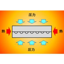 固相拡散接合とは 製品画像