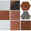 タイル『カラー平板』 製品画像