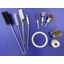 『工業用ブラシ』 バリ・サビ取り、表面処理 製品画像