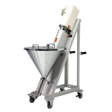 UV樹脂を固化なく定量移送ヘイシン モーノポンプ 製品画像