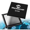 32ビットマイクロコントローラ『SAM L11 ファミリ』 製品画像