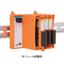 モジュール式USB I/OユニットCC-USB271-CPSN4 製品画像