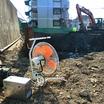 【においの消臭事例】土壌入れ替え工事現場 製品画像